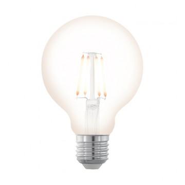 Филаментная светодиодная лампа Eglo 11706, пошаговое диммирование