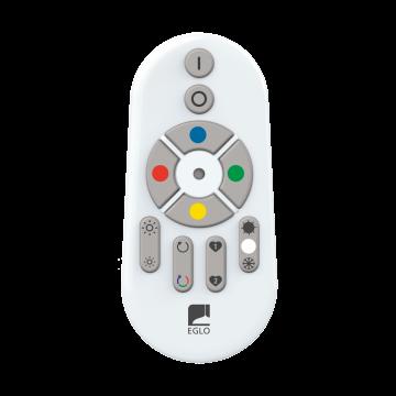 Пульт дистанционного управления Eglo Connect 32732, белый, пластик