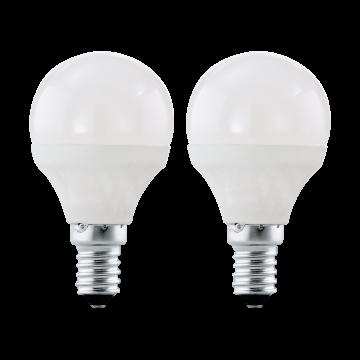 Светодиодная лампа Eglo 10776 E14 4W, недиммируемая/недиммируемая
