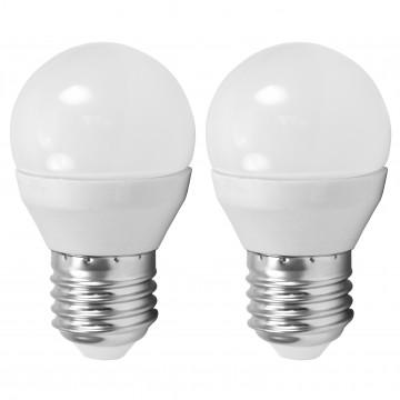Светодиодная лампа Eglo 10778 E27 4W, 4000K, гарантия 5 лет