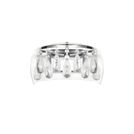 Бра Lumina Deco LDW 8066-1 PR