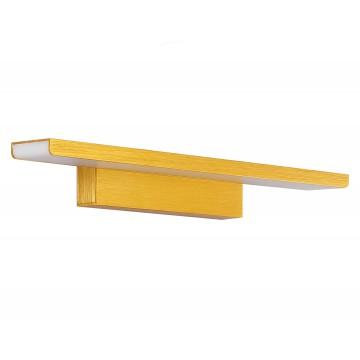 Настенный светодиодный светильник для подсветки картин и зеркал Kink Light Проекция 6447,33