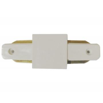 Внутренний прямой соединитель для шинопровода Kink Light 166,01