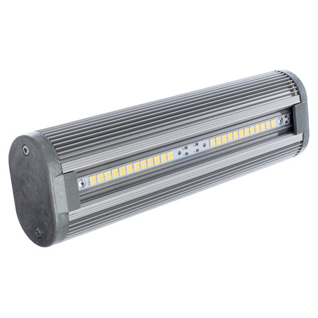 Arte Lamp Highway A3524PF-1SI, IP65, LED 24W, 5000K (холодный)