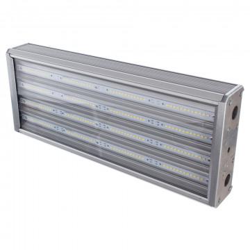 Arte Lamp Highway A3610PF-1SI, IP65, LED 100W, 5000K (холодный)