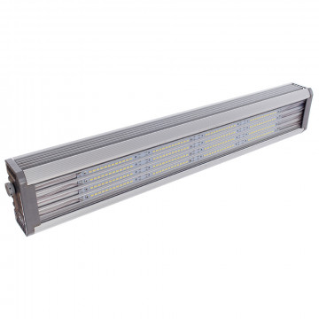 Arte Lamp Highway A3710PF-1SI, IP65, LED 100W, 5000K (холодный)