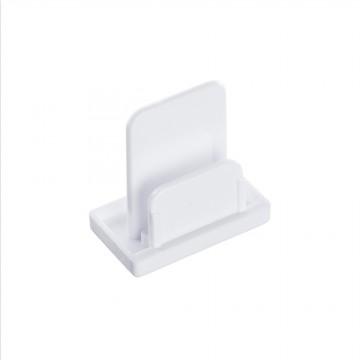 Заглушка для шинопровода Arte Lamp Instyle A210033, белый, пластик