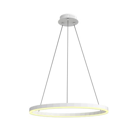 Подвесной светодиодный светильник Kink Light Тор 08212,01A (4000K), LED 23W 4000K 2300lm CRI>80