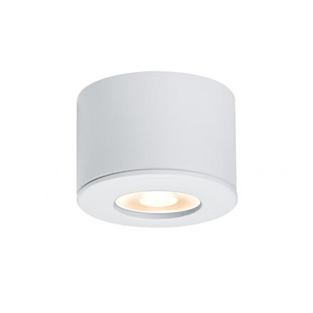 Мебельный светодиодный светильник Paulmann Micro Line Bisty 92582, LED 1,2W, белый, металл