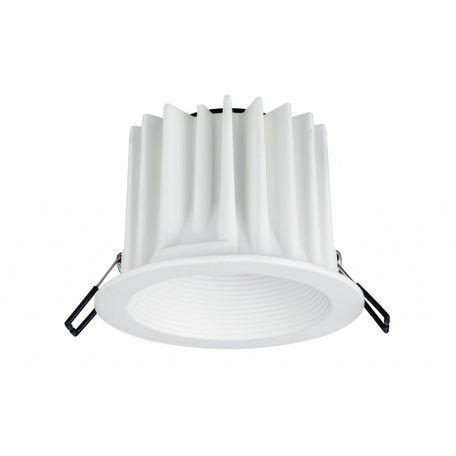 Встраиваемый светодиодный светильник Paulmann Helia 92669, IP65, LED 12,6W, белый, металл