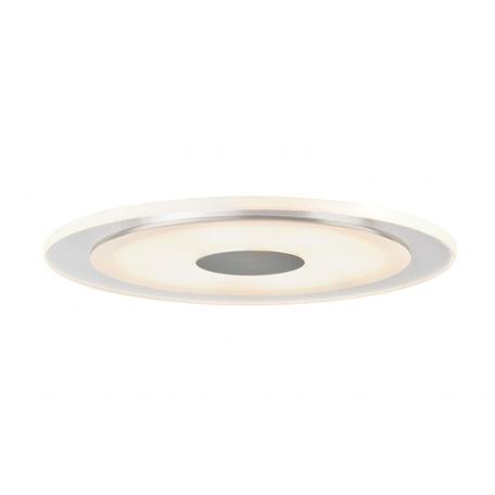 Встраиваемая светодиодная панель Paulmann Premium Line Whirl dimmable LED 92654, IP23