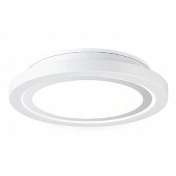 Потолочный светодиодный светильник Paulmann Premium Line Panel Line IP44 92792, IP44, LED 11,5W, металл, металл с пластиком
