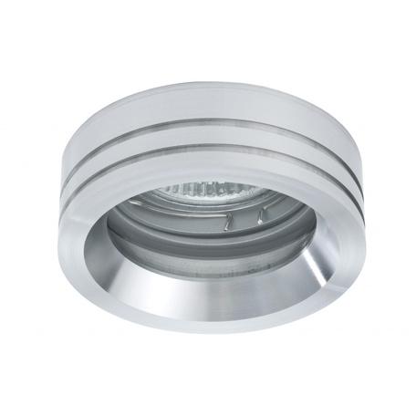Встраиваемый светильник Paulmann Premium Line Curl 92548, IP23, 1xGU5.3x35W, металл