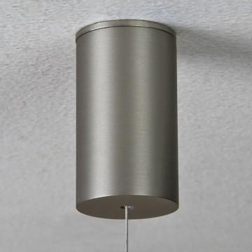 Крепление для децентрализованного подвеса Astro Looping Block 6015002 (7072), никель, металл