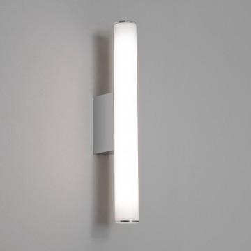 Настенный светодиодный светильник Astro Dio 1305001 (7101), IP44, LED 4,53W, 3000K (теплый), хром, белый, металл, пластик - миниатюра 2