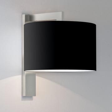 Основание бра Astro Ravello 1222013 (7079), 1xE27x60W, никель, металл