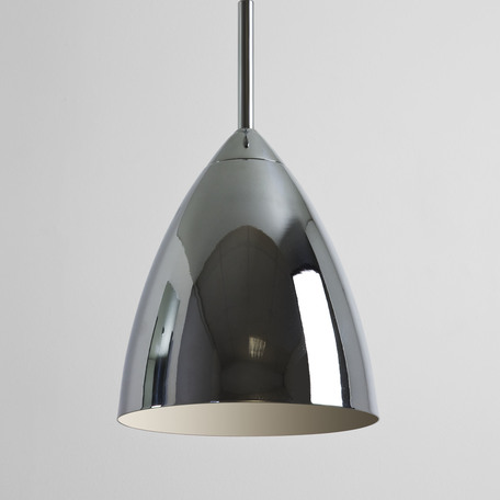 Подвесной светильник Astro Joel 1223019 (7195), 1xE27x42W, хром, металл