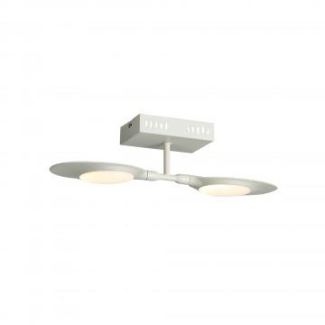 Потолочный светодиодный светильник ST Luce Farfalo SL824.501.02, LED 13W 4000K (дневной)