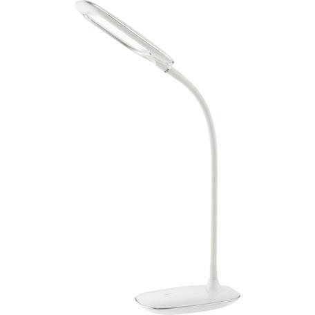 Настольная светодиодная лампа Globo Minea I 58262, LED 5W, 5500K (холодный), пластик