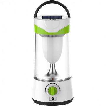 Садовый светодиодный светильник Novotech Trip 357434, IP52 6000K (холодный), белый, зеленый, черный, пластик