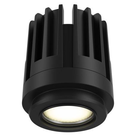 LED-модуль Maytoni Share DLA051-015W3K, темно-серый, металл