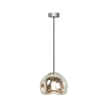 Подвесной светильник Loft It Melt LOFT2025-CH, 1xE27x40W - миниатюра 1