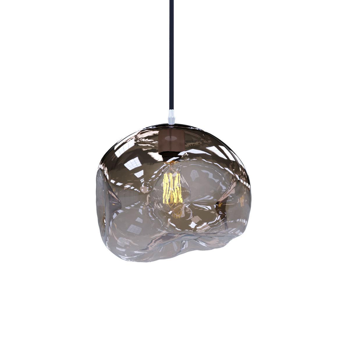 Подвесной светильник Loft It Melt LOFT2025-CH, 1xE27x40W - фото 2