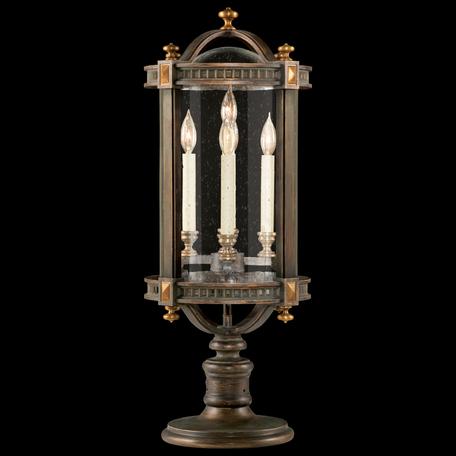 Садово-парковый светильник Fine Art Lamps Beekman Place 564283, 5xE14x60W