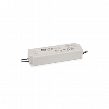 Драйвер Ideal Lux ROCKET MINI DRIVER ON-OFF 020W 226187 (ROCKET DRIVER 20W ON/OFF)