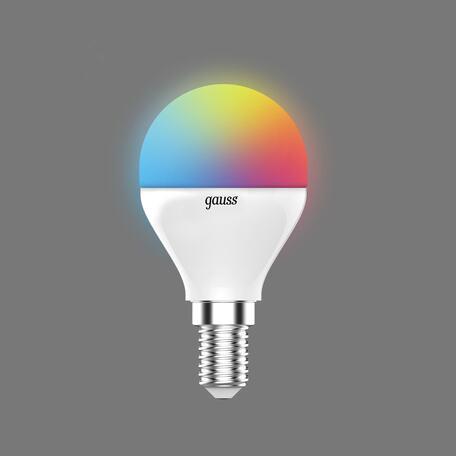 Светодиодная лампа Gauss 105101406