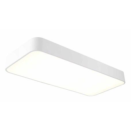Потолочный светильник Mantra Cumbuco 5501, белый, металл, пластик