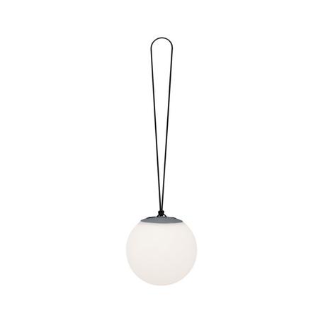Садовый светодиодный светильник Paulmann Mobile Companion 94199, IP65, LED, серый, белый