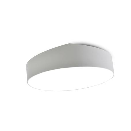 Потолочный светильник Mantra Mini 6169, белый, серебро, металл, пластик