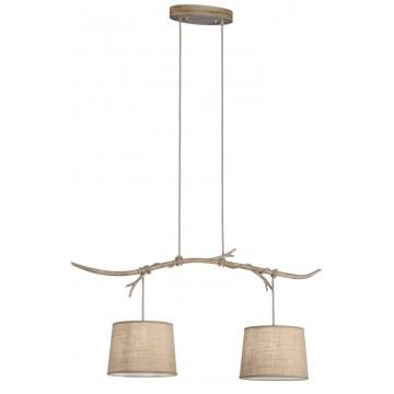 Подвесной светильник Mantra 6177