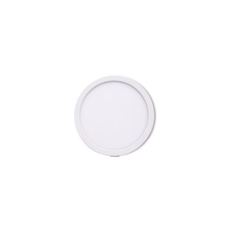 Встраиваемая светодиодная панель Mantra Saona C0184, белый, металл, пластик