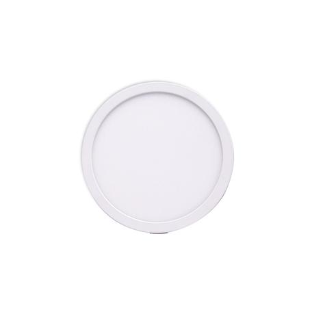 Встраиваемая светодиодная панель Mantra Saona C0186, белый, металл, пластик