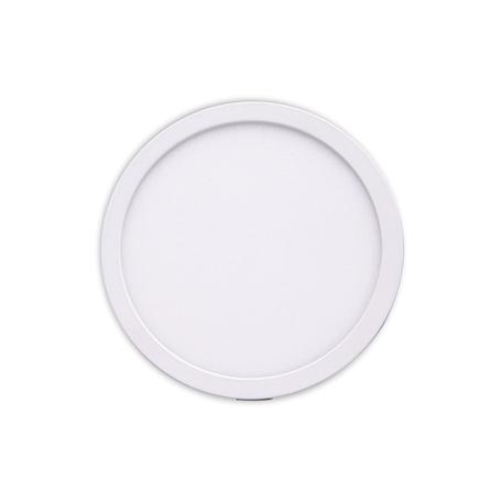 Встраиваемая светодиодная панель Mantra Saona C0187, белый, металл, пластик