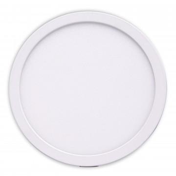 Встраиваемая светодиодная панель Mantra Saona C0187, белый, металл, пластик - миниатюра 3