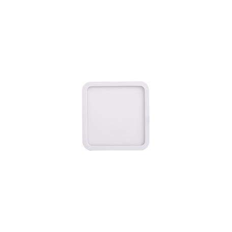 Встраиваемая светодиодная панель Mantra Saona C0194, белый, металл, пластик