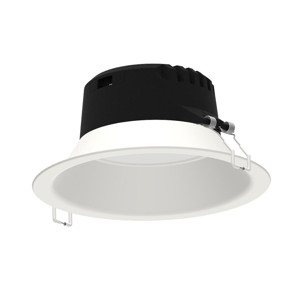 Встраиваемый светильник Mantra Medano 6399, белый, металл - фото 1