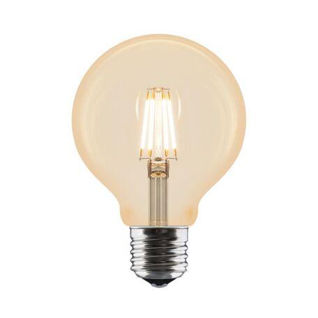 Филаментная светодиодная лампа Umage Idea 4170 шар E27 2W, 2000K (теплый) 220V
