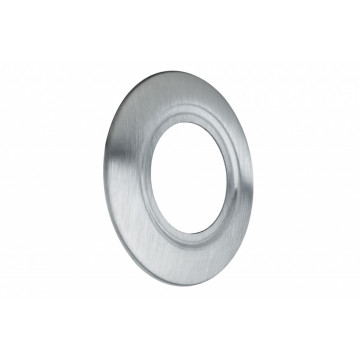 Декоративная рамка Paulmann Cover round 93742, сталь, металл