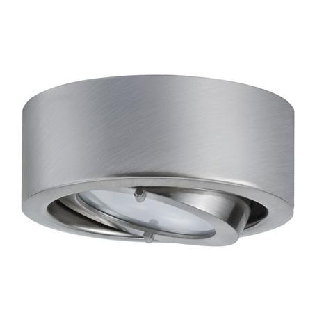 Мебельный светильник Paulmann Micro Line Dress 93507, 1xG4x20W, металл