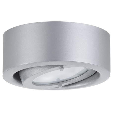 Мебельный светильник Paulmann Micro Line Dress 93508, 1xG4x20W, металл