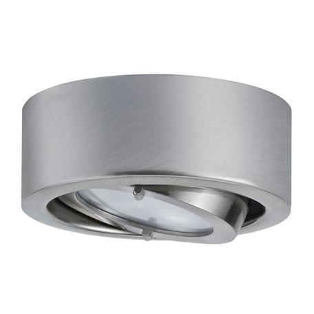 Мебельный светильник Paulmann Micro Line Dress 93512, 1xG4x20W, металл