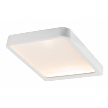 Мебельный светодиодный светильник Paulmann Micro Line LED Vane 93583, LED 6,7W, белый, металл с пластиком