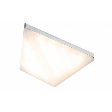 Мебельный светодиодный светильник Paulmann Micro Line LED Kite 93584, LED 6,2W, алюминий, пластик