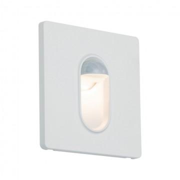 Встраиваемый настенный светодиодный светильник Paulmann Wall 230V 92923