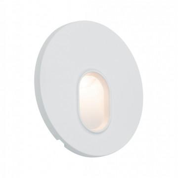 Встраиваемый настенный светодиодный светильник Paulmann Wall 230V 92924