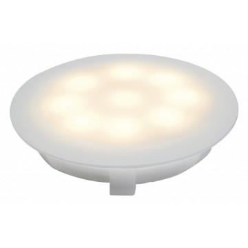 Встраиваемый в уличное покрытие светодиодный светильник Paulmann UpDown Light 93700, IP67
